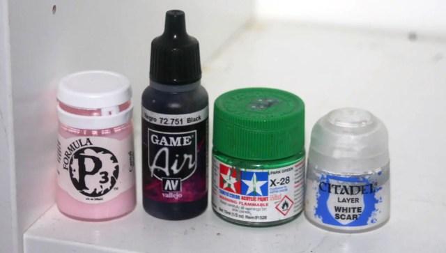 Step Up Your Gunpla: Paint Types 101 - Gunpla 101
