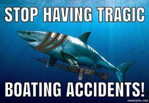 Stop Having Tragic Boating Accidents