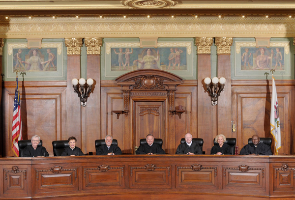 Illinois Supreme Court: 'Ban on Stun Guns & Tasers Unconstitutional'