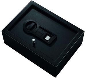 biometric drawer safe