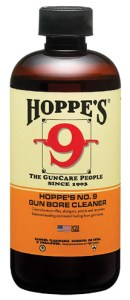 9 gun bore cleaning solvent