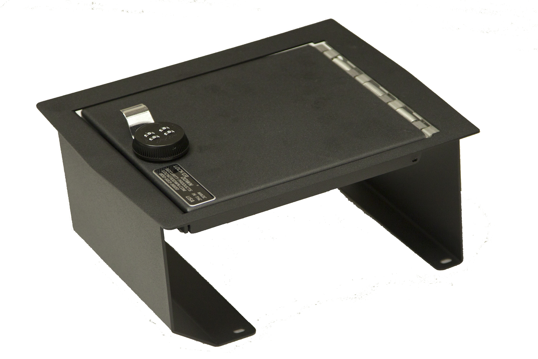 Ford f150 floor console