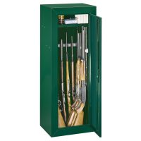 Stack-On GCG-14P Gun Cabinet Steel Security Cabinet GCG-14P-DS