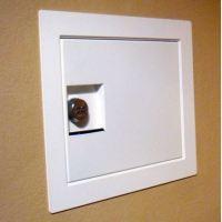 Console Vault Hidden Wall Safe: Covert 1 GS1032
