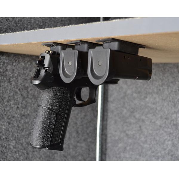 Gun Storage Solutions  MultiMag Gun Magnet MULTMAG2