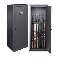 SecureIt Tactical Gun Cabinet - Model 52 FB-52KD-06