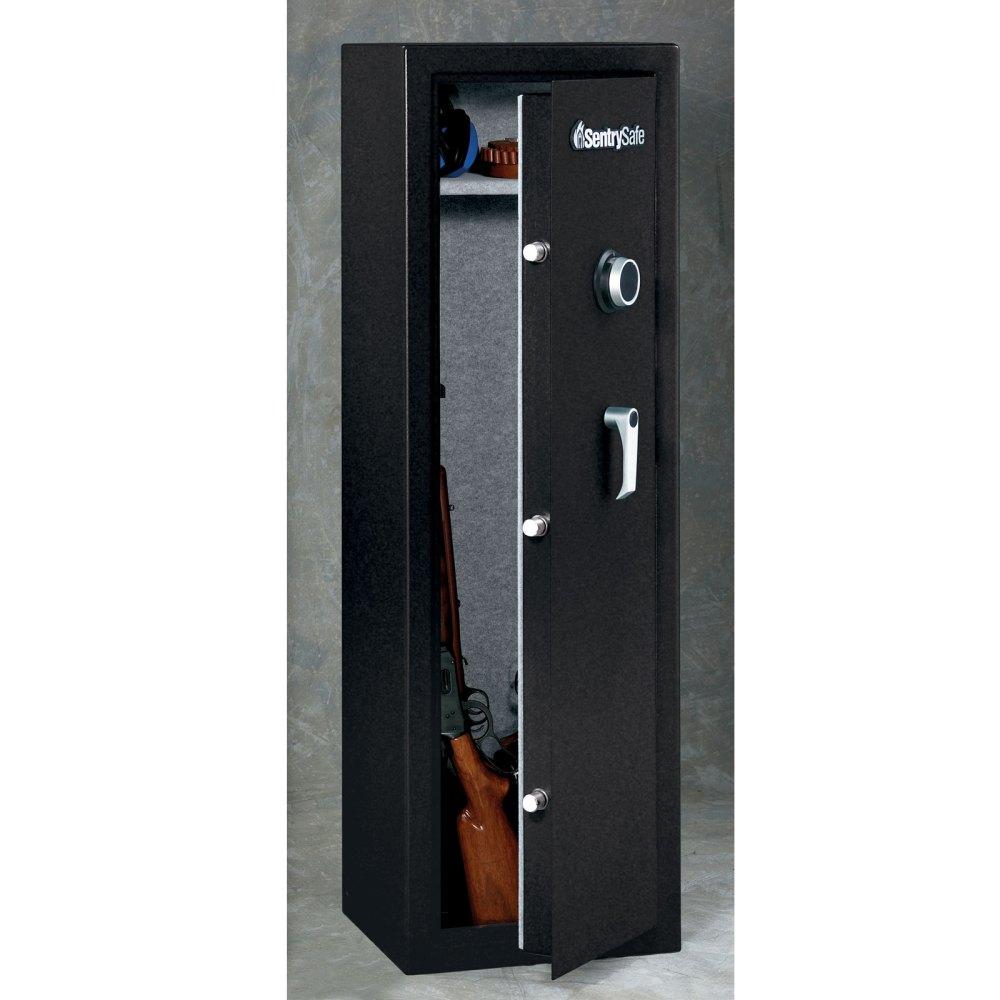 Sentry G1055c Gun Safe With Combination Lock - 10 Gsg1055c