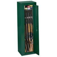 Stack-On GCG-910 Security Gun Cabinet - 10-Gun GCG-910-DS