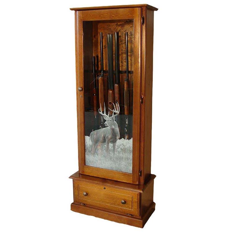 Scout 306 Gun Cabinet