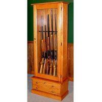 Scout 406 Gun Cabinet