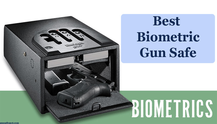 Best Biometric Gun Safe – What You Need To Know