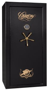 Cannon Safe CA23 Cannon Series Deluxe Fire Safe
