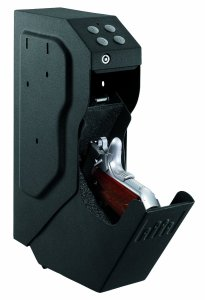 Best Gun Safe for the Money