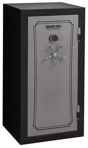 Stack-On Electronic LockTotal Defense Safe