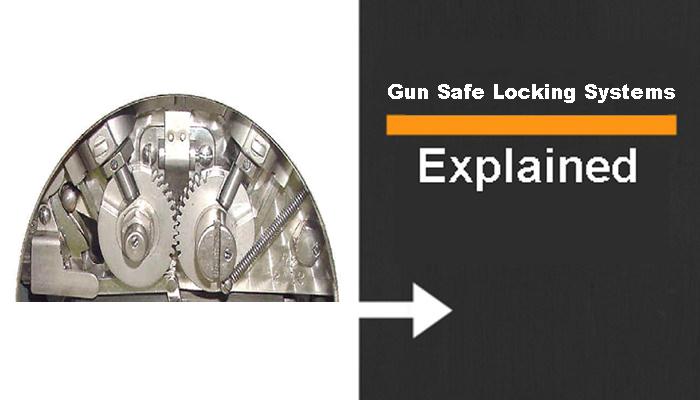 Gun Safe Locking Systems Explained