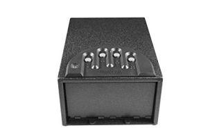 Gunvault Mini Vault GV1000S Standard Gun Safe