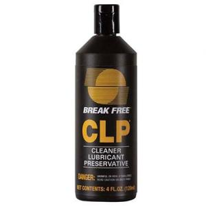 Break-Free CLP-4 Cleaner Lubricant