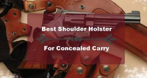 10 Best Shoulder Holster For 1911