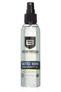 Breakthrough Clean Technologies Battle Born High Purity Oil