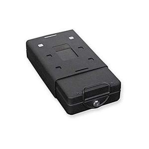 Bulldog Cases Car Gun Safe