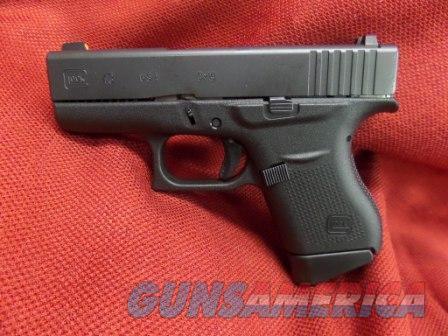 glock 43 talo edition