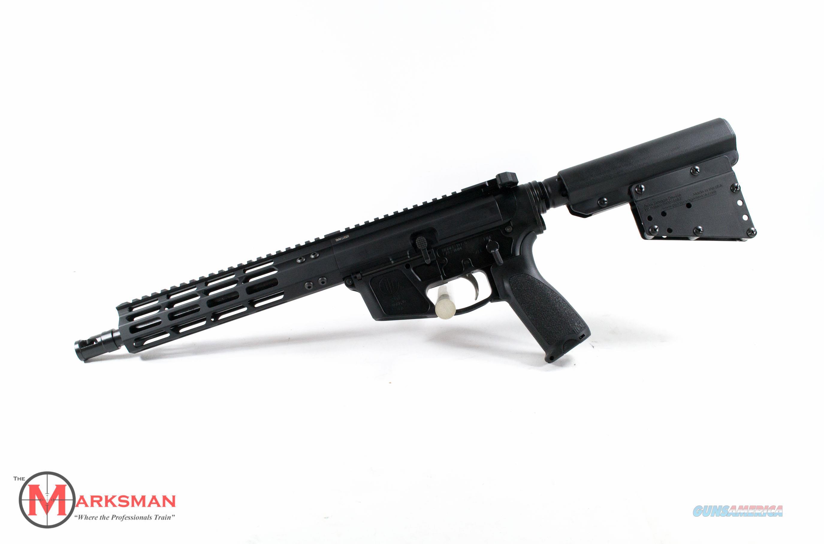 pws pcc 9 pistol