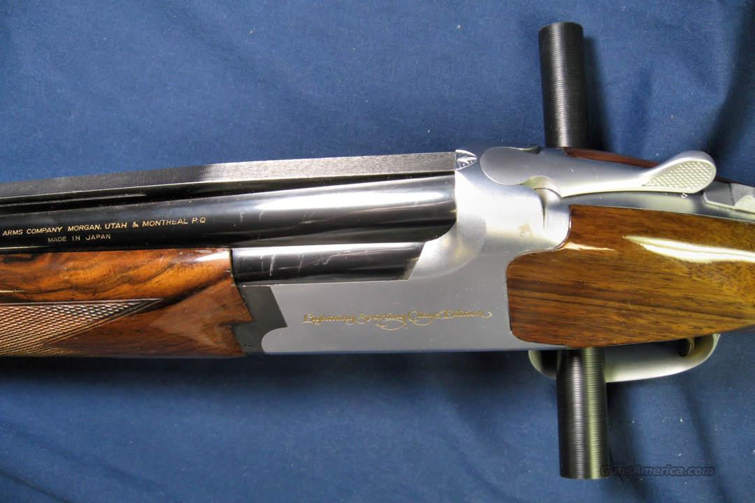 Browning Citori Lightning Sporting Clay Edition For Sale