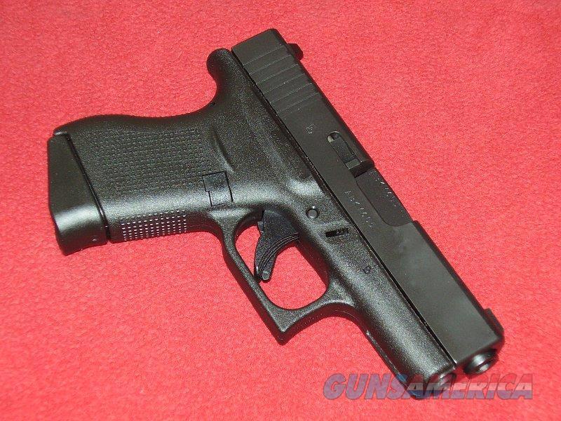 glock 43 talo pistol