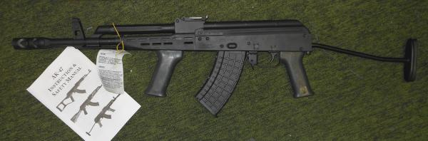 Hungarian Amd 65 Paratrooper - Year of Clean Water