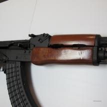 Cai Wasr 10 63 Ak 47 - Year of Clean Water