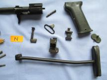 Hungarian Amd 65 Parts Kit - Year of Clean Water