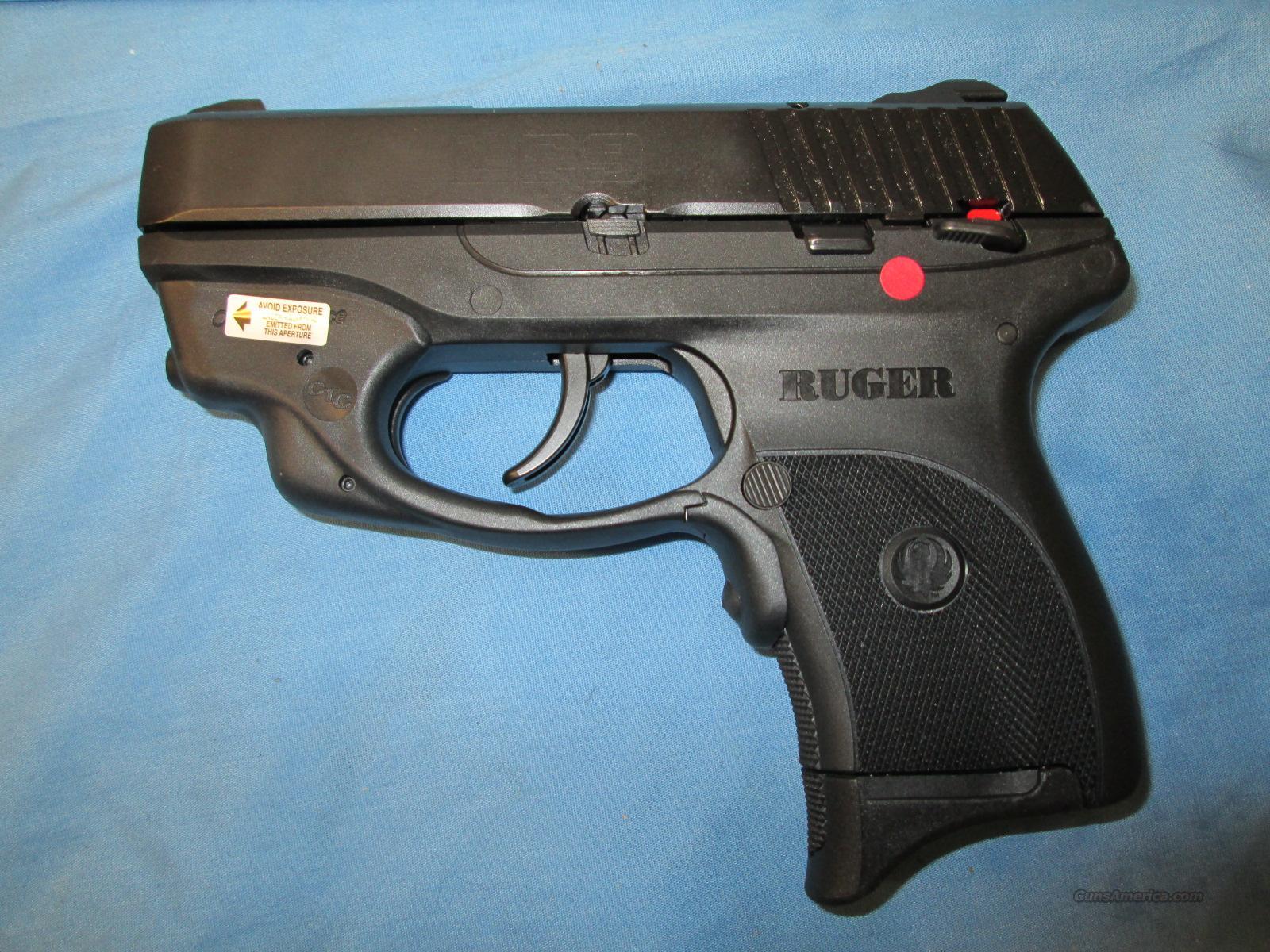On Sale Ruger Lc9 Ct Laser For Sale