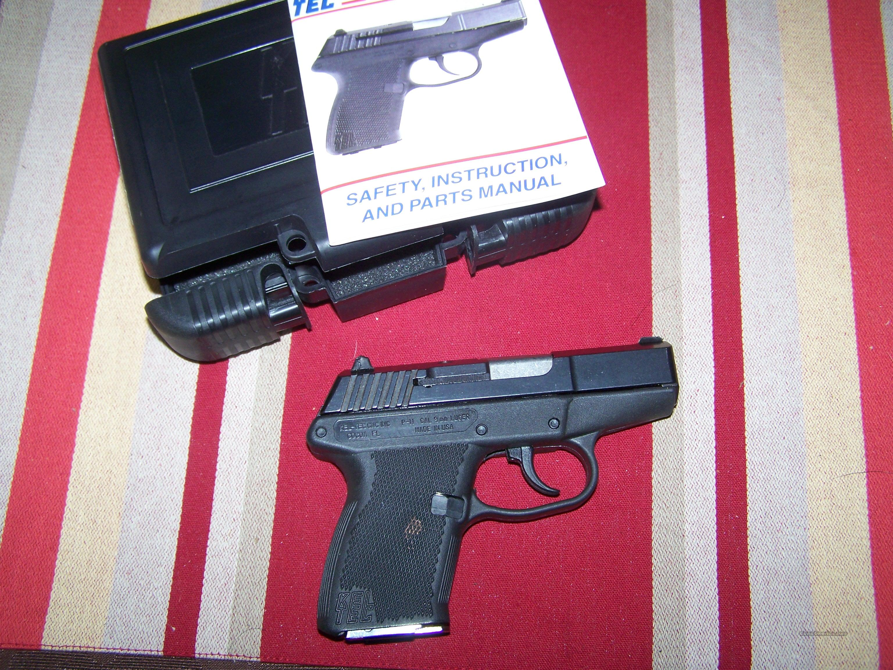 kel tec p11 parts diagram branch christmas tree 9mm for sale guns pistols pocket pistol