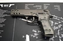 Tisas Sport 9mm - Year of Clean Water