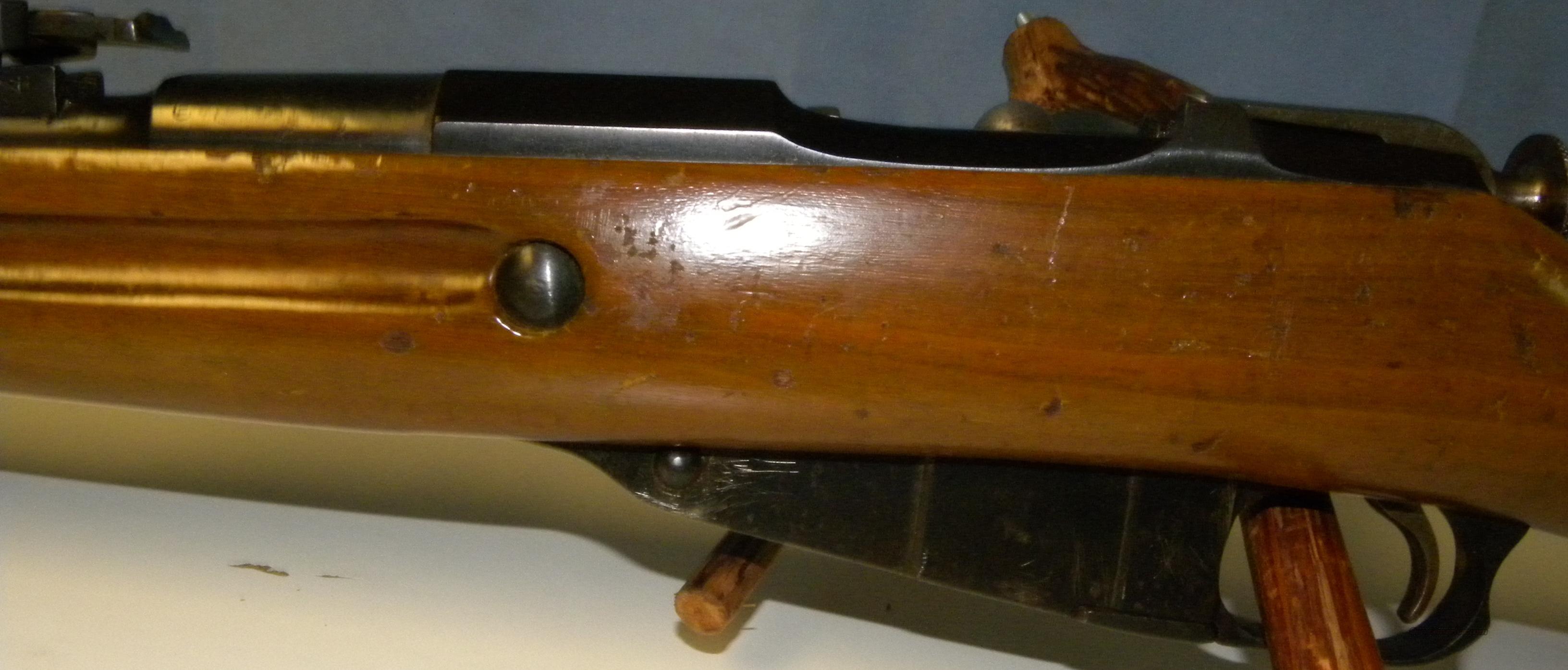 Remington 1891 Mosin Nagant for sale