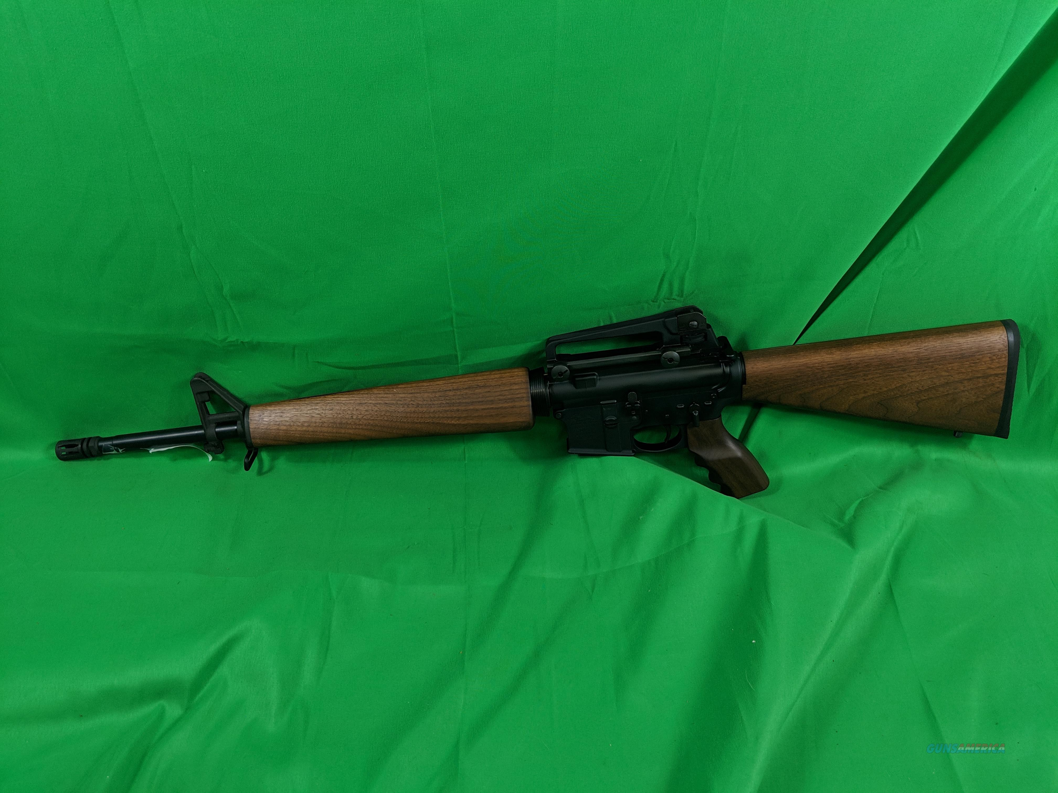ar15 wooden furniture and