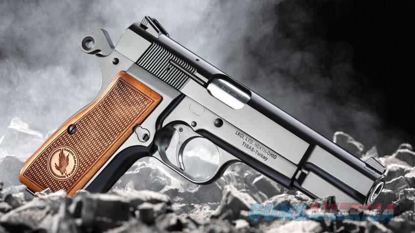 Regent BR9 9mm Browning Hi-Power by LKCI Tisas ... for sale