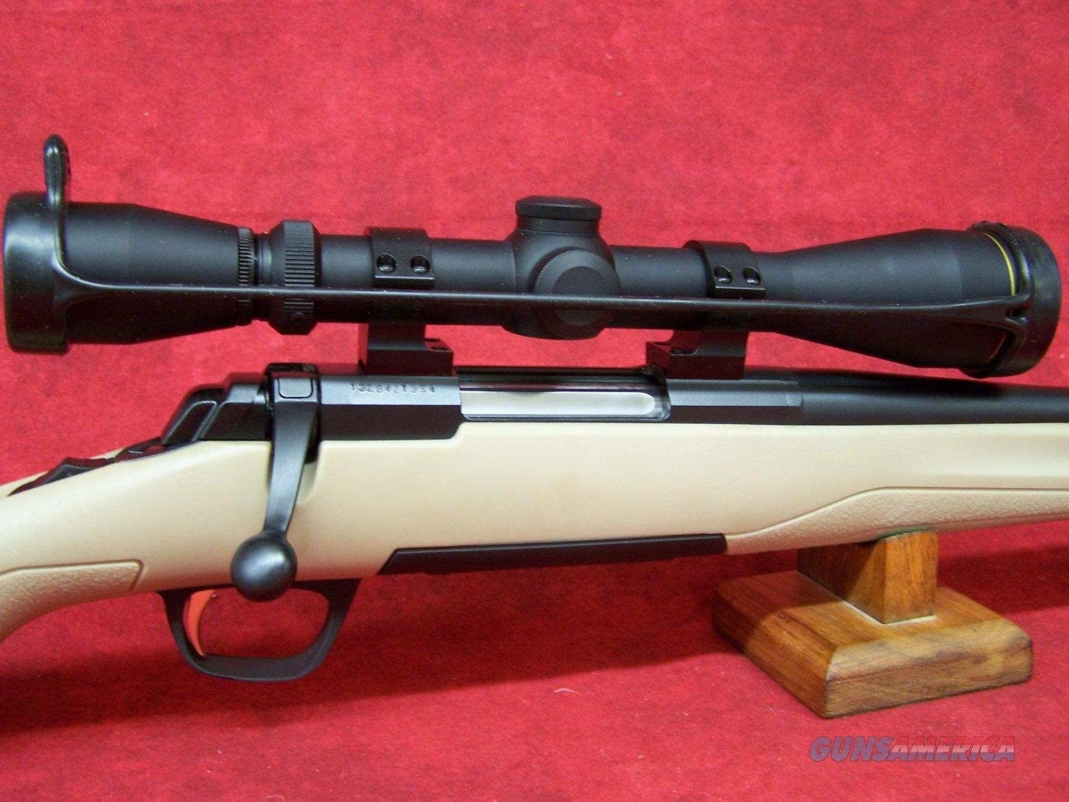 Composite Rifle Stock Browning