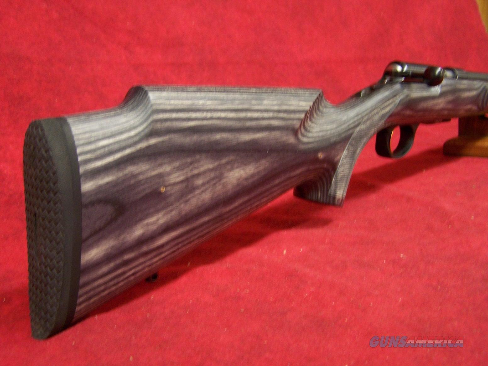 Browning T Bolt 22 Magnum