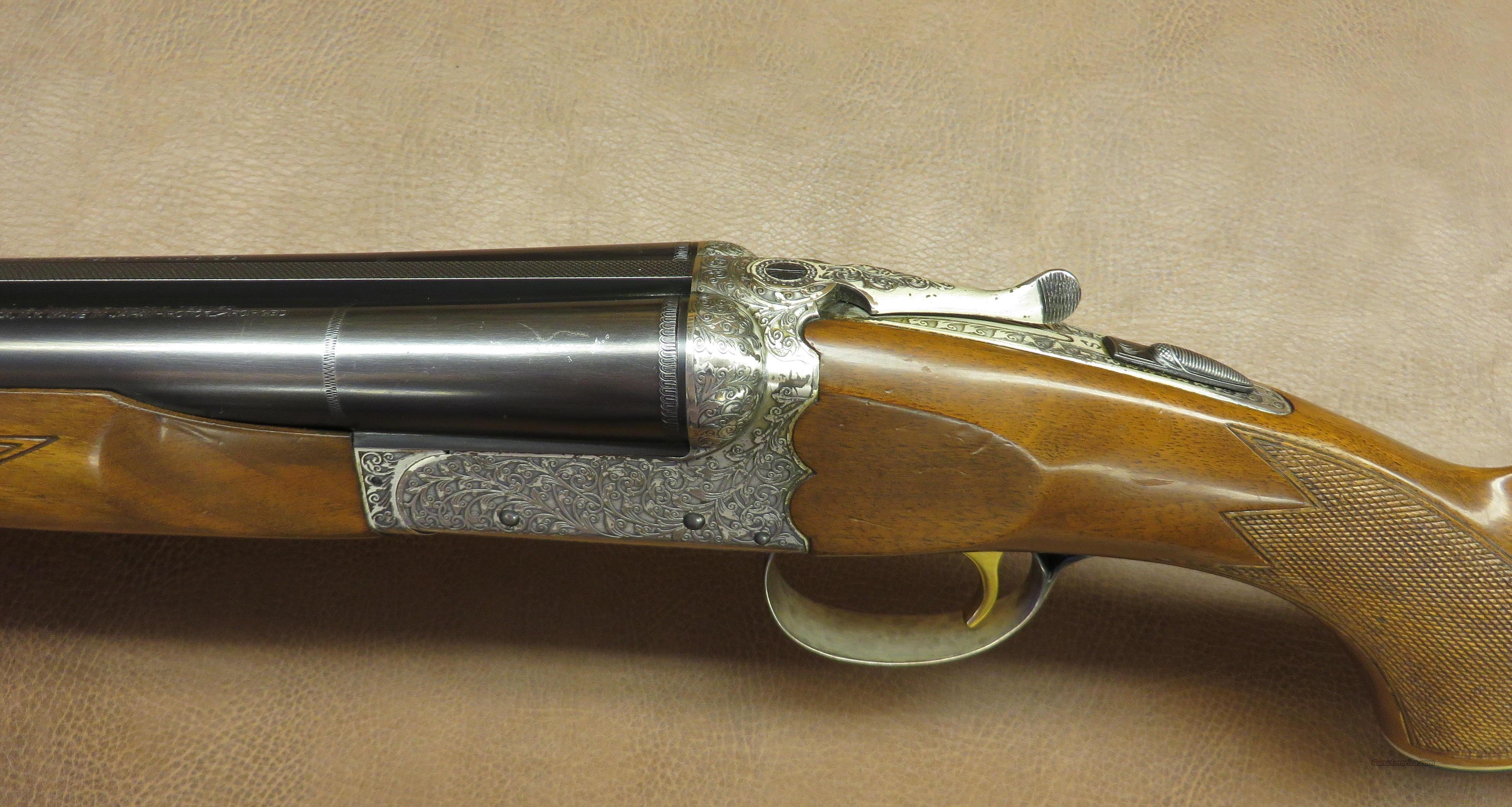 Ithaca Skb Model 200e 12 Ga Db Shotgun Used - Modern Home Revolution