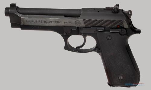 small resolution of taurus pt 99 for sale on gunsamerica buy a taurus pt 99 onl