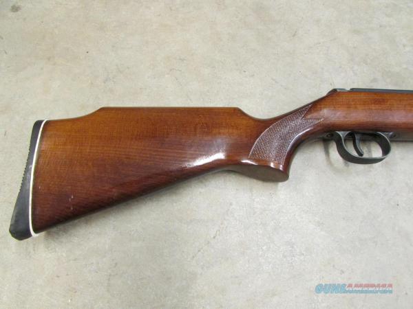Rws Model 36 Diana Air Rifle .177 Caliber 100