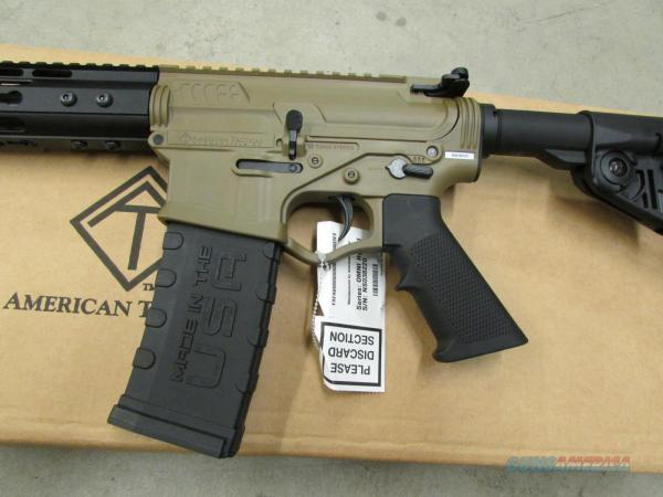 Cav 15 Polymer Lower - Year of Clean Water