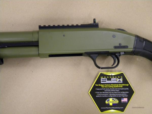 20+ Mossberg 500 Flex Tactical Stock Pictures and Ideas on Meta Networks