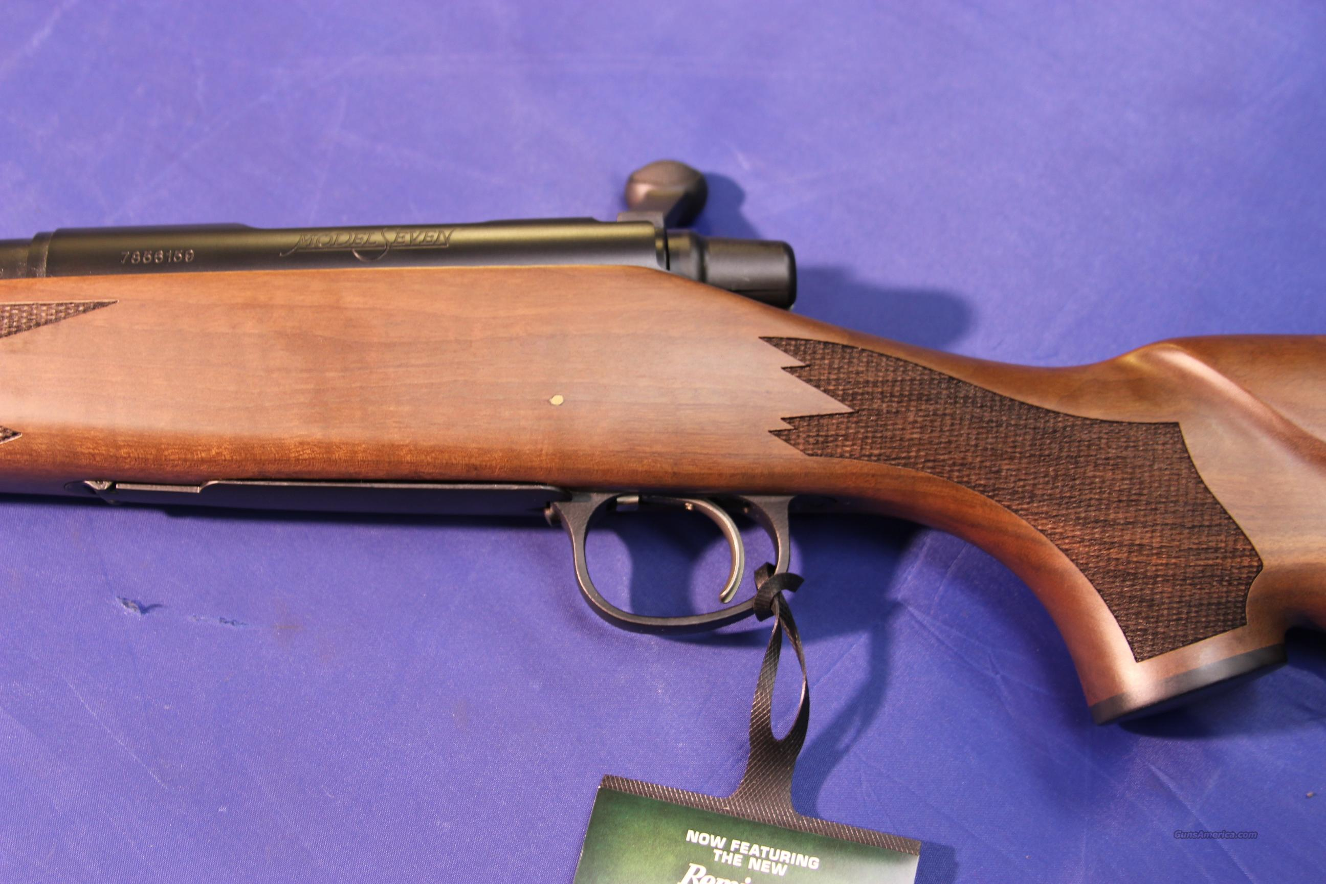 Cdl Remington 742 Woodsmaster Carbine