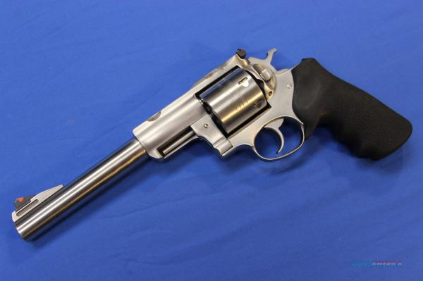 """Ruger Super Redhawk Stainless .454 Casull 7.5"""""""