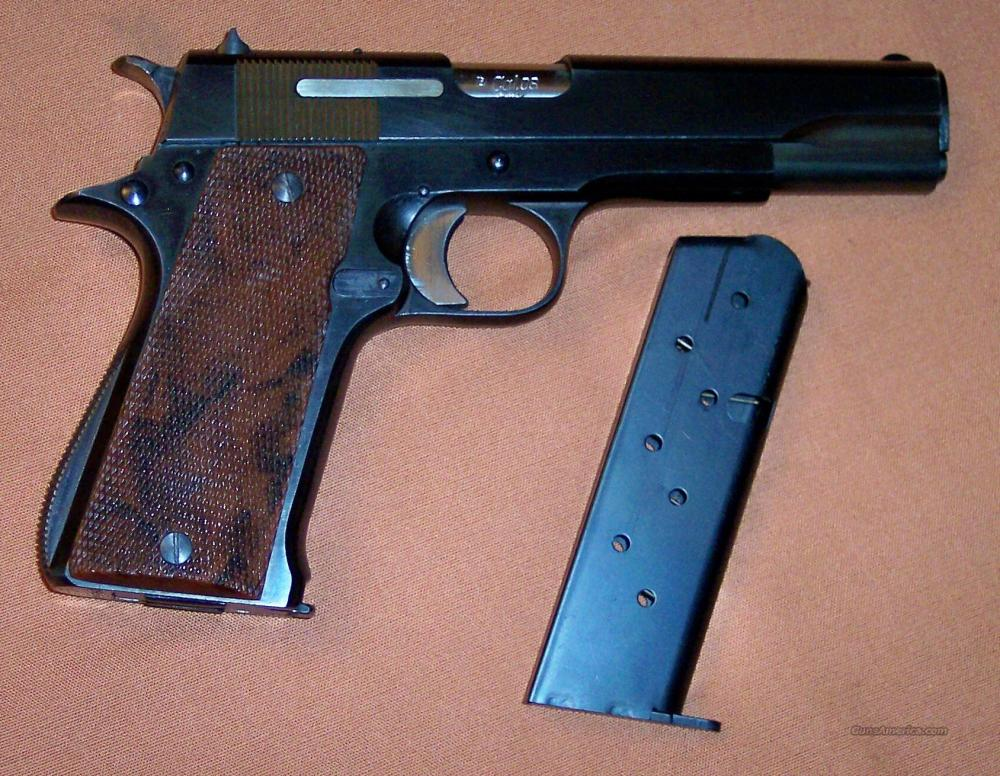 medium resolution of star model b german police 9mm guns pistols star pistols