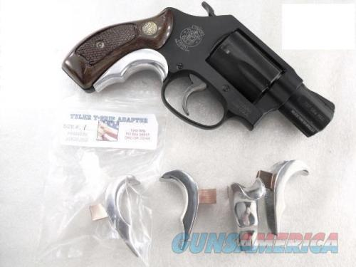 Smith And Wesson J Frame Grip Adapter   lajulak.org