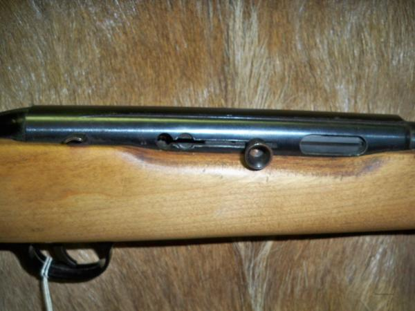 20+ Mossberg 22 Rifles Semi Auto Model 352 Pictures and Ideas on