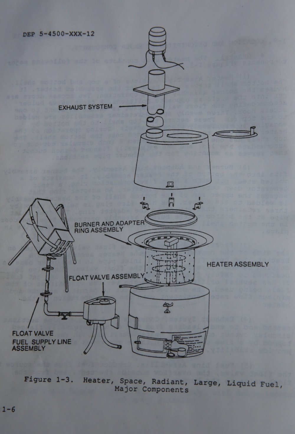 medium resolution of the print manual usually comes with the stove and has mostly useful information including diagrams